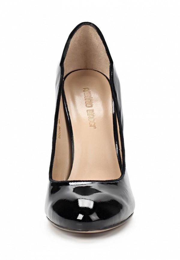 Туфли на каблуке Antonio Biaggi 50096: изображение 6
