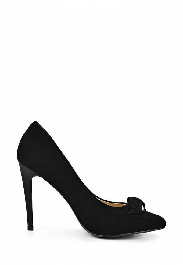 фото Туфли на высоком каблуке Antonio Biaggi AN003AWCMX94, черные