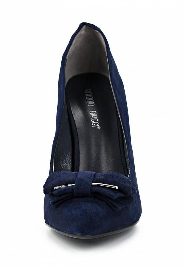 Туфли на каблуке Antonio Biaggi 50155: изображение 6