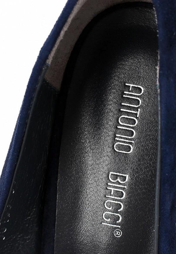 Туфли на каблуке Antonio Biaggi 50155: изображение 12