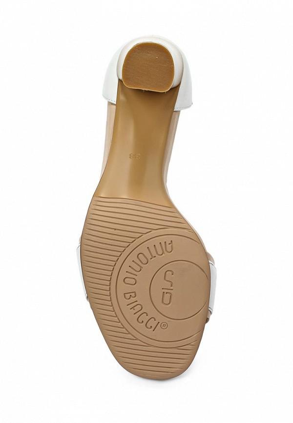 Босоножки на каблуке Antonio Biaggi 39652: изображение 5