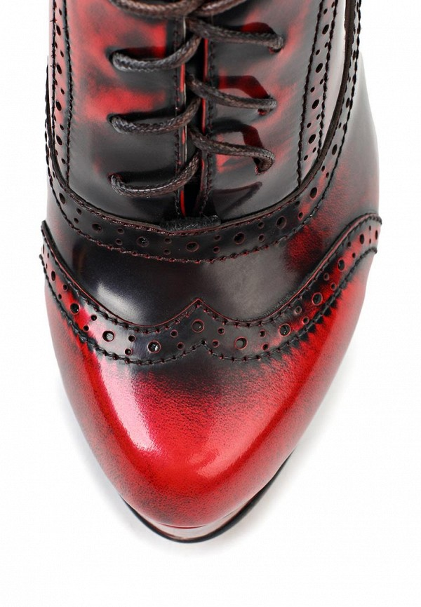 Ботильоны на каблуке Antonio Biaggi 43036: изображение 6