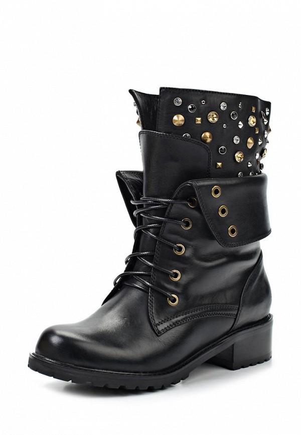 Женские ботинки Antonio Biaggi 43256: изображение 1