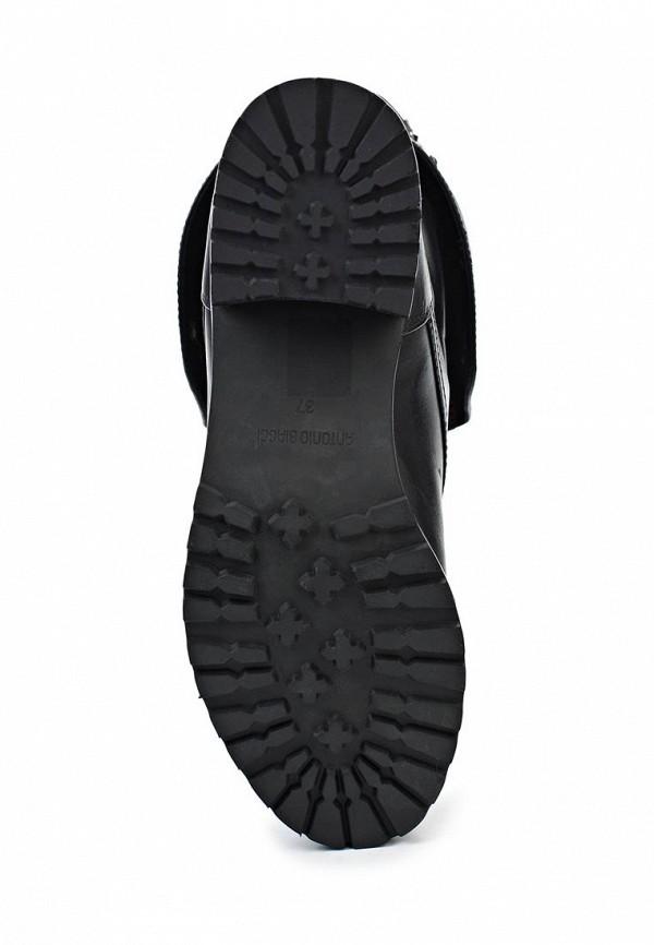Женские ботинки Antonio Biaggi 43256: изображение 3