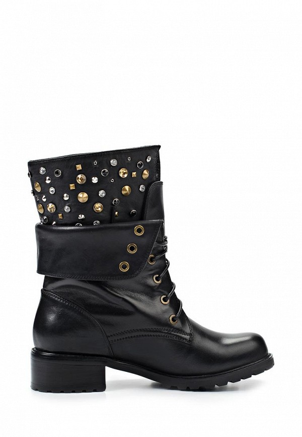Женские ботинки Antonio Biaggi 43256: изображение 5