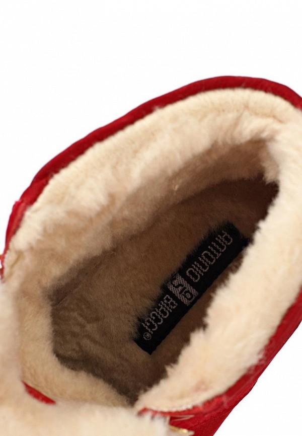 Женские ботинки Antonio Biaggi 43296: изображение 7