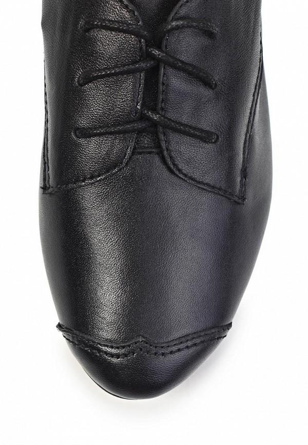 Женские ботинки Anre Tani 961-1К-Y162-L55: изображение 6