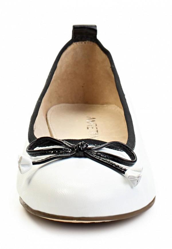 Женские балетки Anre Tani 11062-1-B: изображение 4
