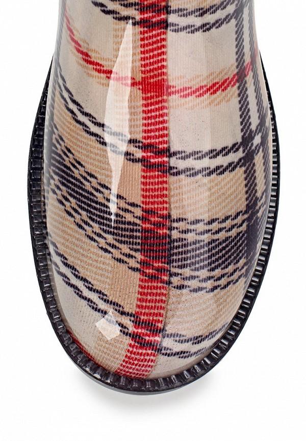 Женские резиновые сапоги ANRA 365-00РИСУНОК: изображение 6