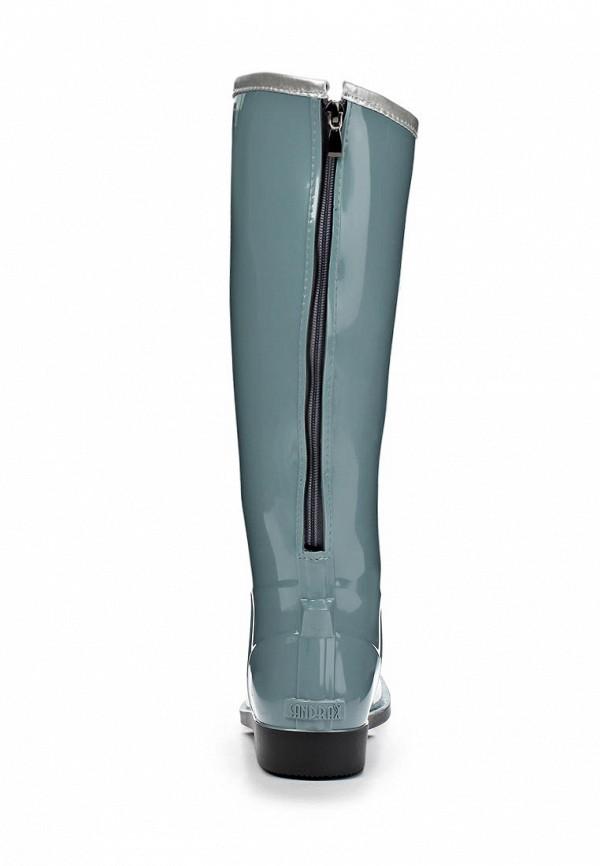 Женские резиновые сапоги ANRA 365 М-00: изображение 2