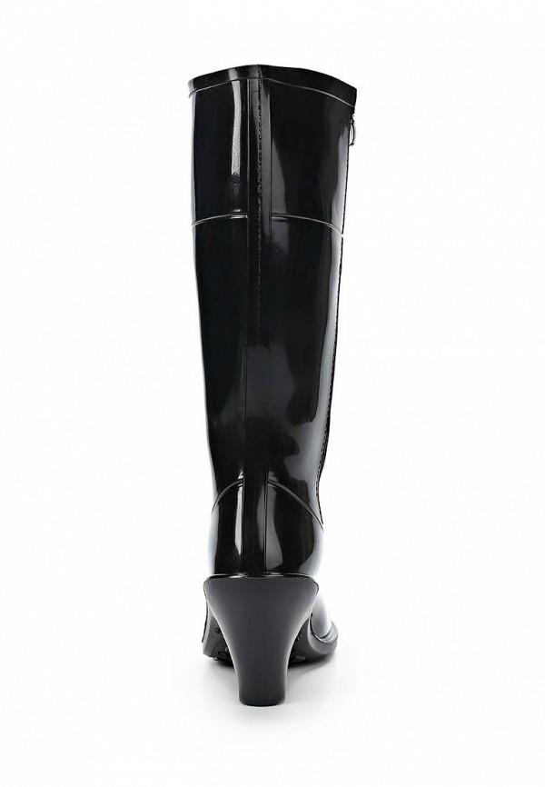 Женские резиновые сапоги ANRA 377-50 Ч: изображение 2