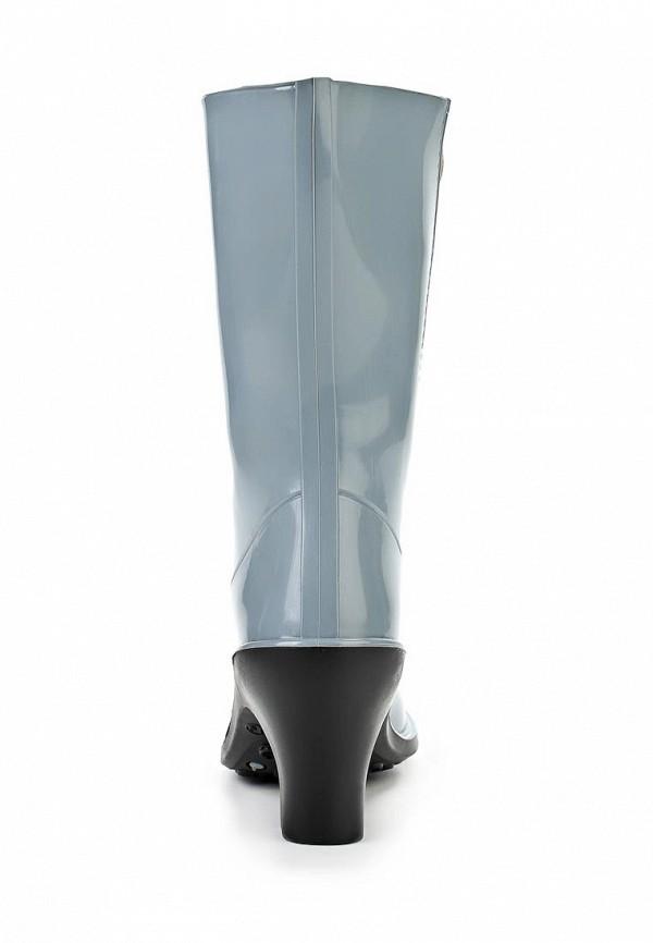 Женские резиновые полусапоги ANRA 377-50 ЦК: изображение 2