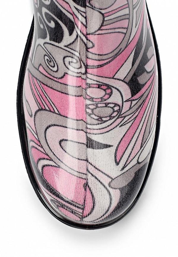 Женские резиновые полусапоги ANRA 98-65-2 (0000): изображение 6