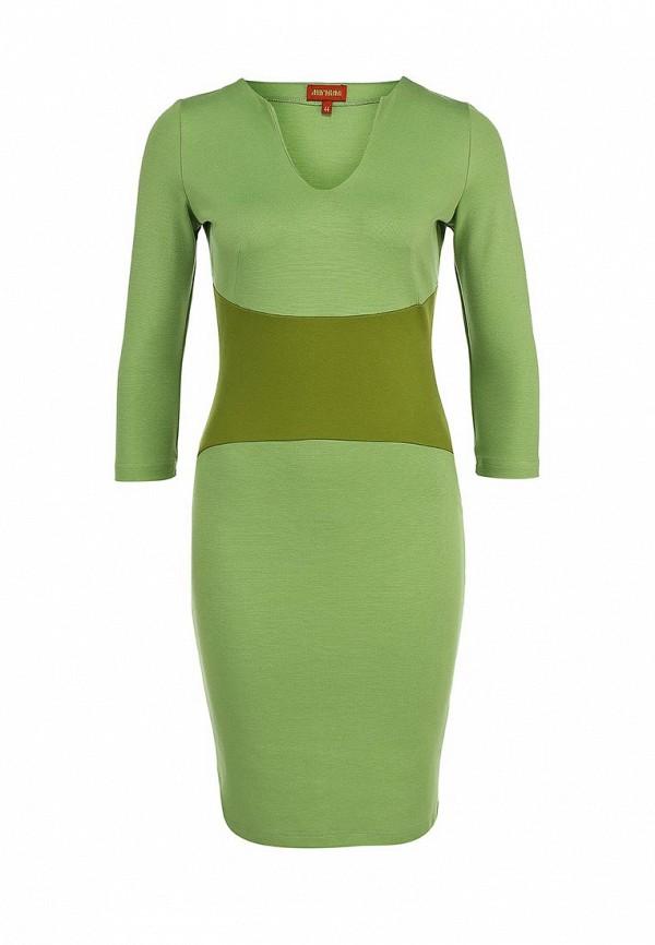 Повседневное платье Анна Чапман P54D/LA