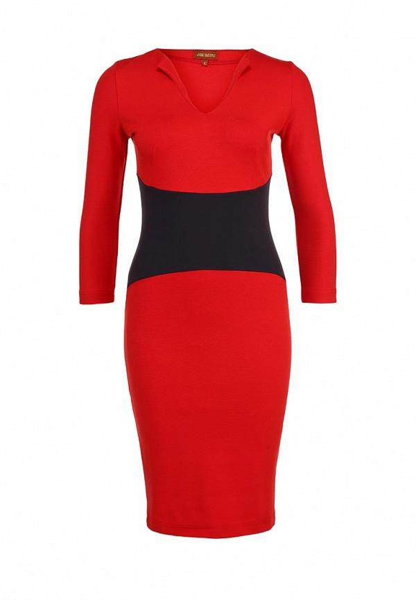 Повседневное платье Анна Чапман P54D-REA