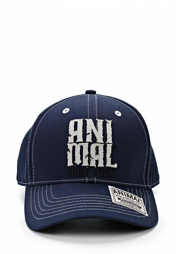 Бейсболка Animal BC4SE007: изображение 2