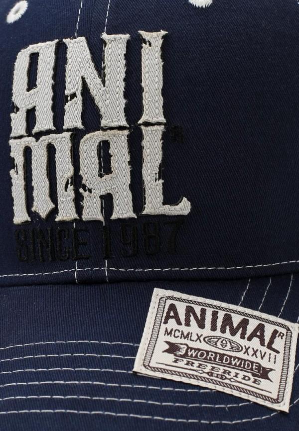 Бейсболка Animal BC4SE007: изображение 3