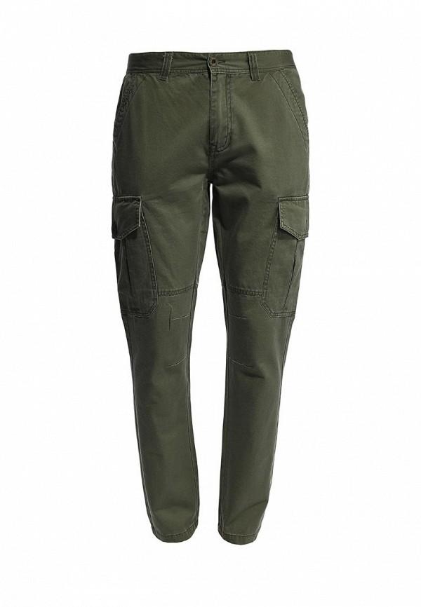 Мужские повседневные брюки Animal CL4SE170: изображение 2