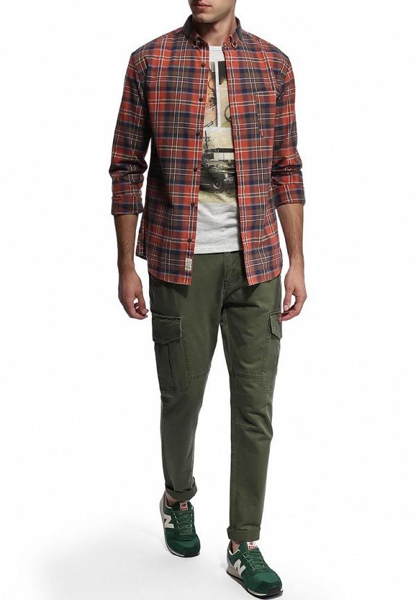 Мужские повседневные брюки Animal CL4SE170: изображение 6