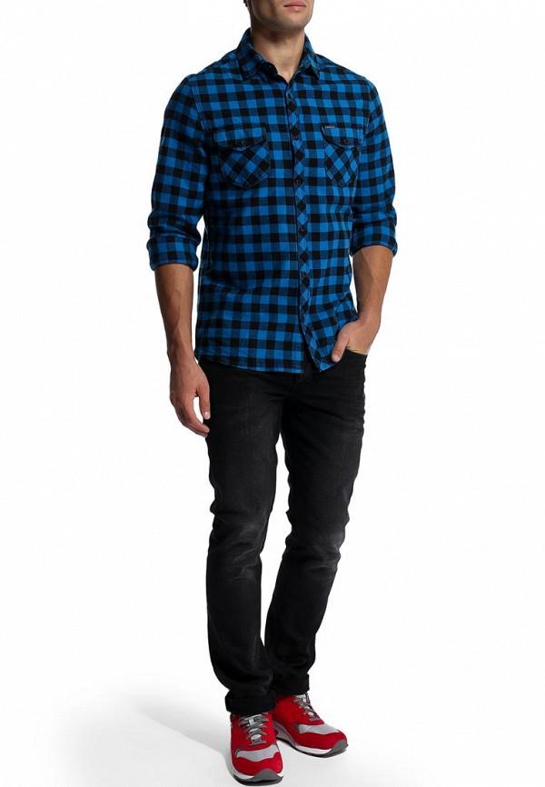Рубашка с длинным рукавом Animal CL4WE119: изображение 6