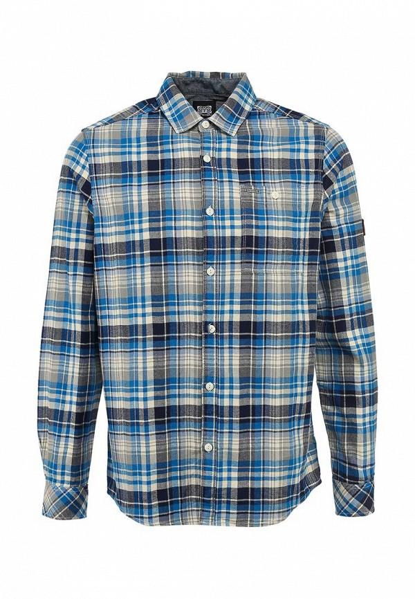 Рубашка с длинным рукавом Animal CL4WE121: изображение 2