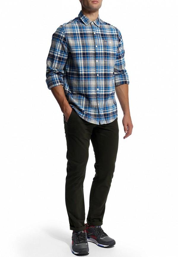 Рубашка с длинным рукавом Animal CL4WE121: изображение 6