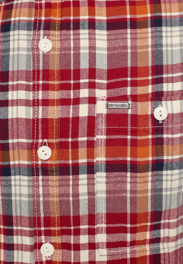 Рубашка с длинным рукавом Animal CL4WE121: изображение 4