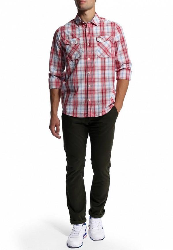 Рубашка с длинным рукавом Animal CL4WE123: изображение 6