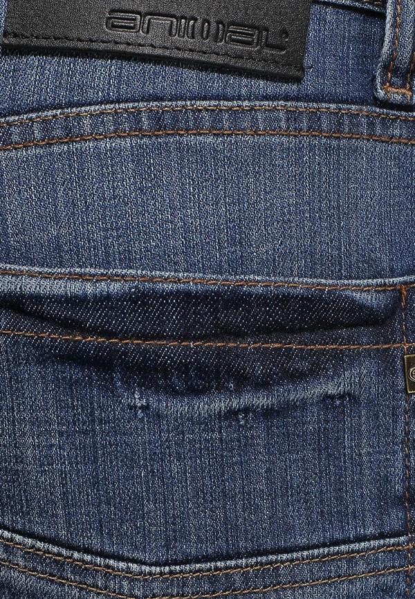 Мужские прямые джинсы Animal CL4WE204: изображение 8