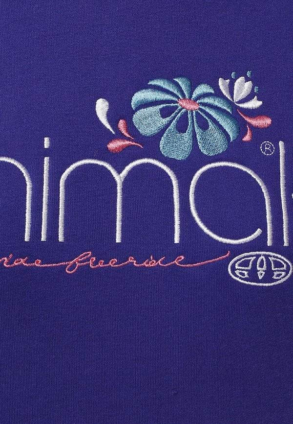 Женские худи Animal CL4SE392: изображение 4