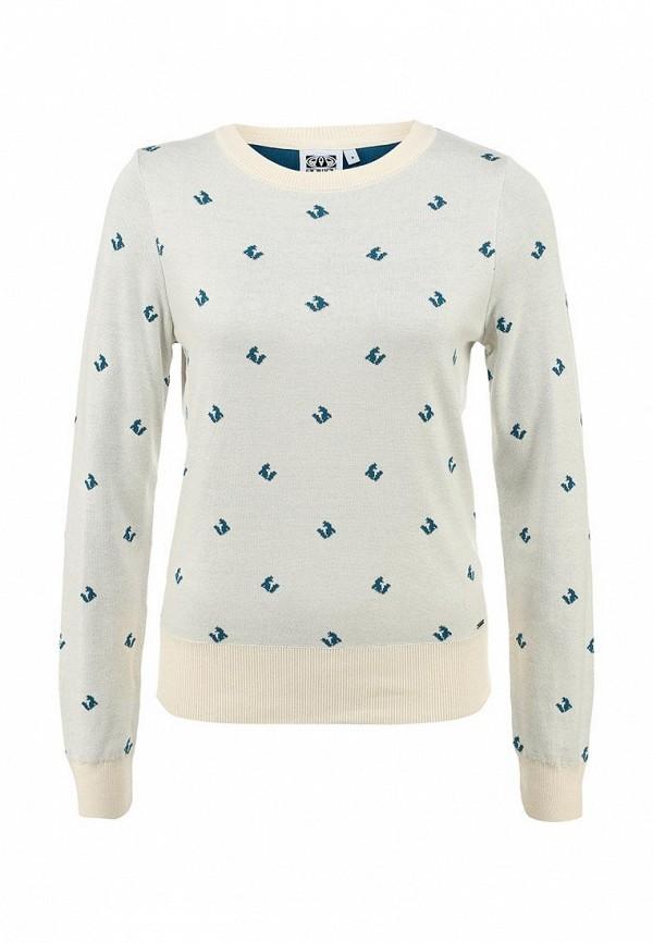 Пуловер Animal CL4WE417: изображение 2