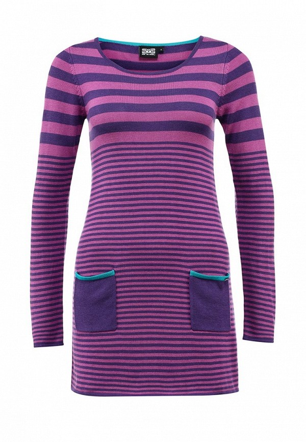 Вязаное платье Animal CL4WE425: изображение 2