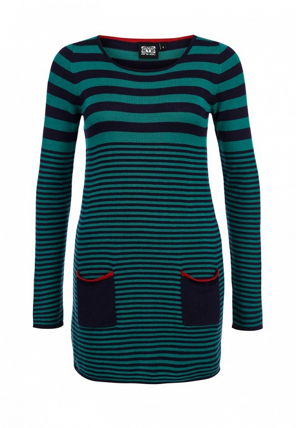 Вязаное платье Animal CL4WE425: изображение 1
