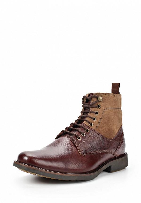 Мужские ботинки Anatomic & Co 909071: изображение 2