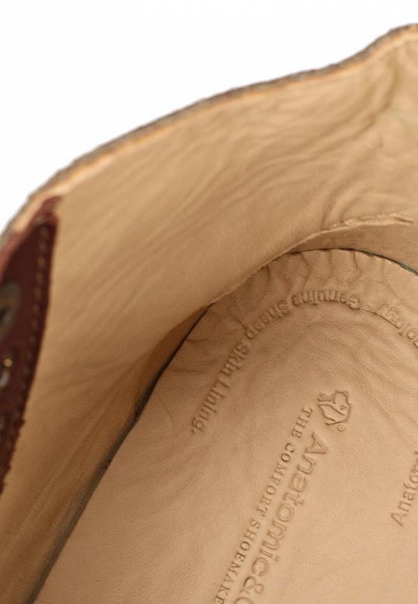 Мужские ботинки Anatomic & Co 909071: изображение 12
