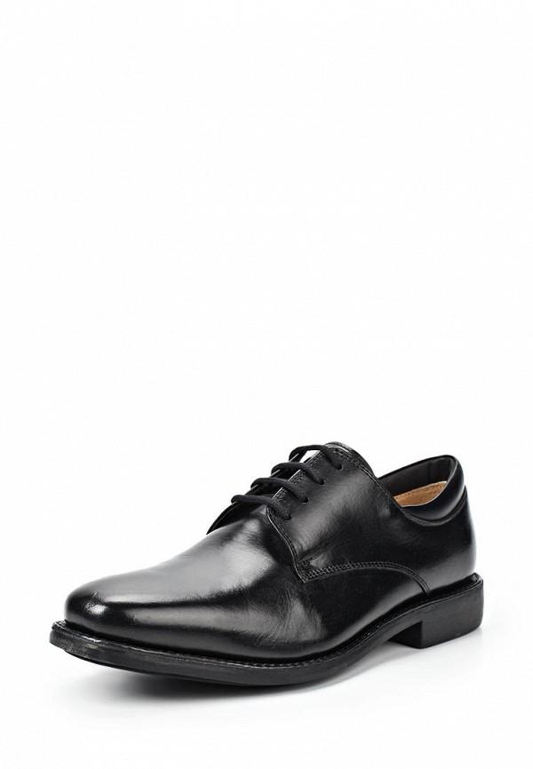 Мужские туфли Anatomic & Co 818101: изображение 7