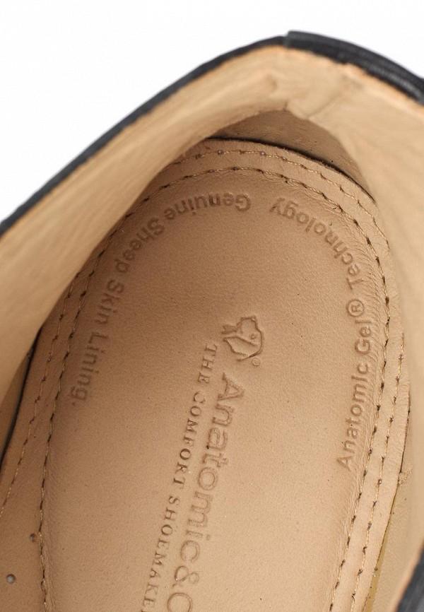 Мужские ботинки Anatomic & Co 818134: изображение 13