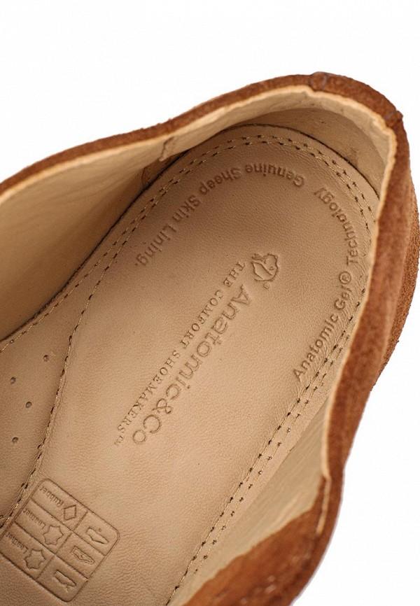 Мужские ботинки Anatomic & Co 565603: изображение 12