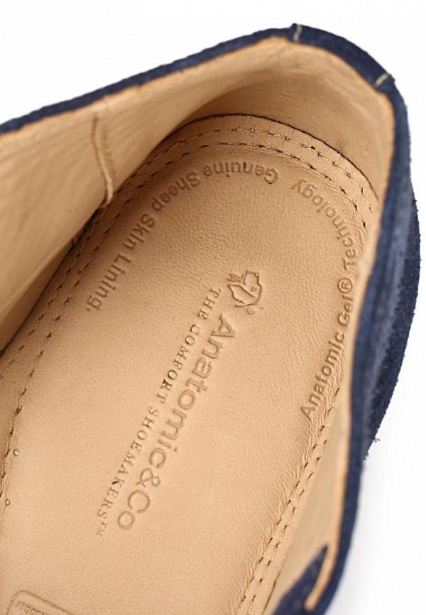 Мужские ботинки Anatomic & Co 565603: изображение 13
