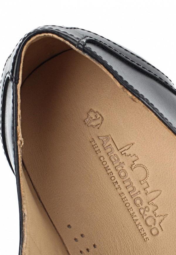 Мужские туфли Anatomic & Co 111114: изображение 12