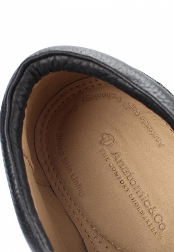 Мужские ботинки Anatomic & Co 454553: изображение 12