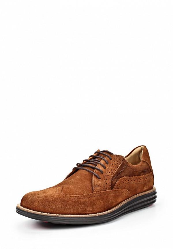 Мужские ботинки Anatomic & Co 161601: изображение 2