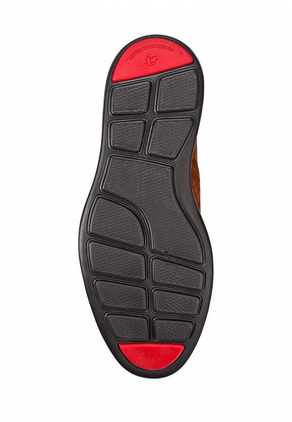 Мужские ботинки Anatomic & Co 161601: изображение 4