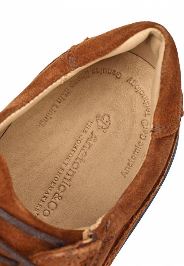 Мужские ботинки Anatomic & Co 161601: изображение 12