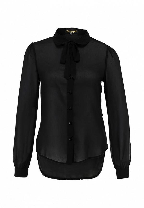 Блуза AngelEye London J010221: изображение 5