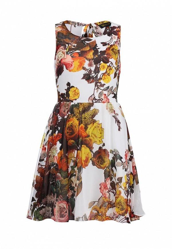 Платье-мини AngelEye London J09660: изображение 2