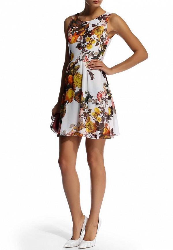 Платье-мини AngelEye London J09660: изображение 6