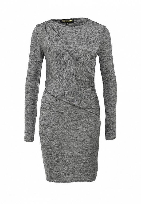 Платье-мини AngelEye London J010469: изображение 2