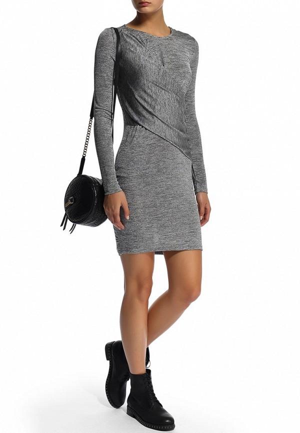 Платье-мини AngelEye London J010469: изображение 7
