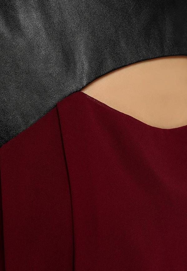 Платье-мини AngelEye London J09651: изображение 4